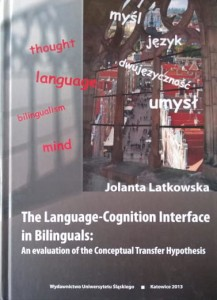 The Language-Cognition Interface in Bilinguals