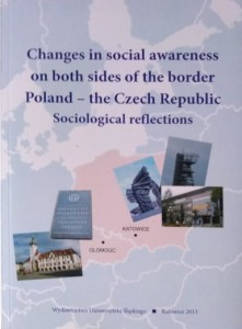 Changes in social awareness on both sides of the border Poland – the Czech Republic. Sociological reflections