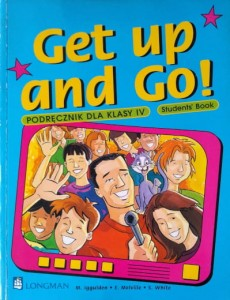 Get up and Go! Students' Book
