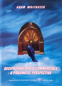 Deciphering Radio Commercials – a Pragmatic Perspective