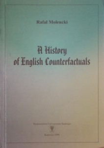 A History of English Counterfactuals