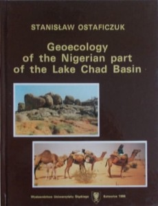 Geoecology of the Nigerian Part of the Lake Chad Basin